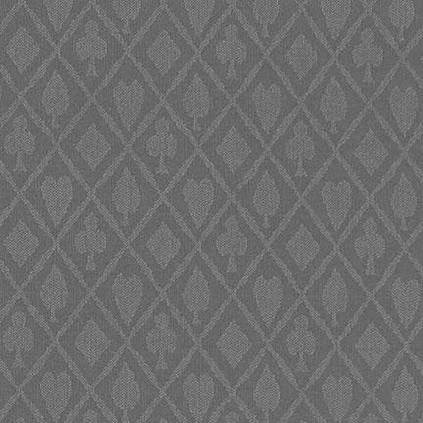 Silver Suited Polyester Speed Cloth - 10 Foot section