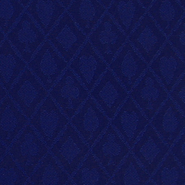 Navy Blue Suited Polyester Speed Cloth - 10 Foot section