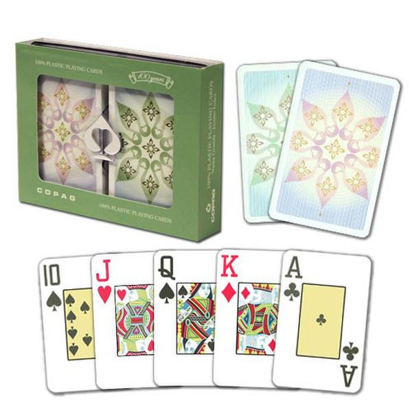 Copag Indian Bridge Jumbo Playing Cards