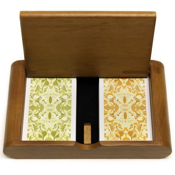 Misto Saraswati Bridge Green/Orange Jumbo Box Set