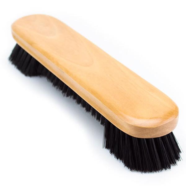 "8"" Nylon Bristle Pool Table Brush"