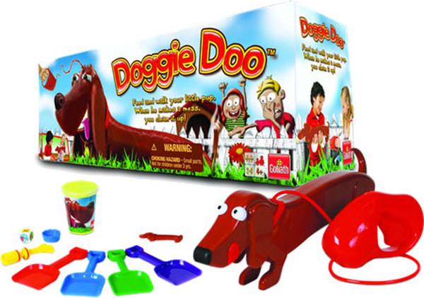 Doggie Doo Board Game