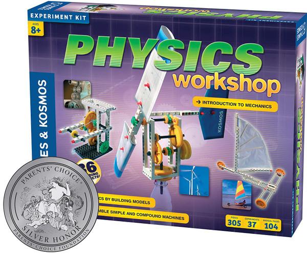 Physics Workshop Kit