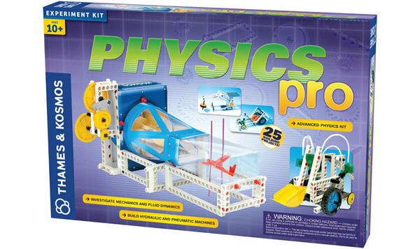 Physics Pro Advanced Physics Kit