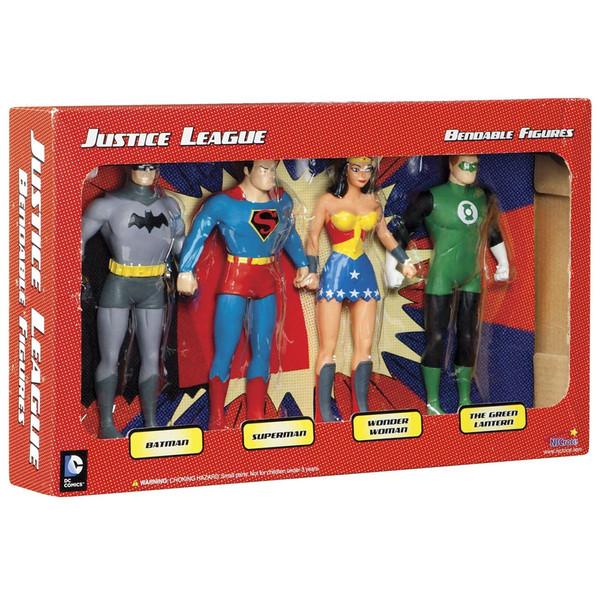 Justice League Boxed Set